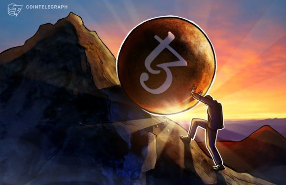 Tezos Foundation Moves to Settle $25M Consolidated Lawsuit