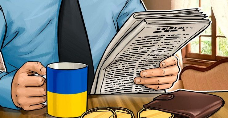 First Ukrainian Bitcoin Exchange Launches Hryvnia-Pegged Stablecoin UAX